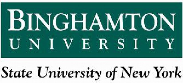 Binghamton University New York