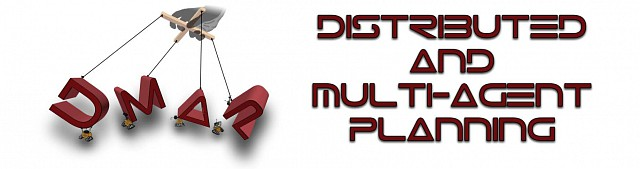 First competition of distributed and multiagent planners CoDMAP