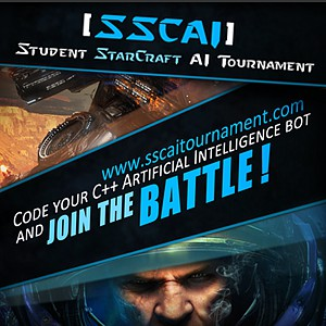 Student Starcraft AI Tournament