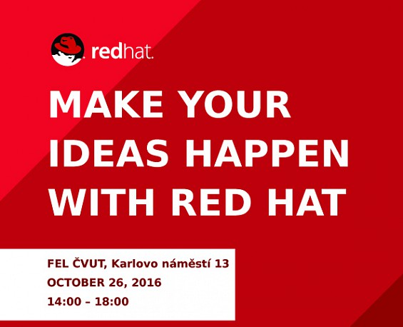 Red Hat opens in FEL open source lab