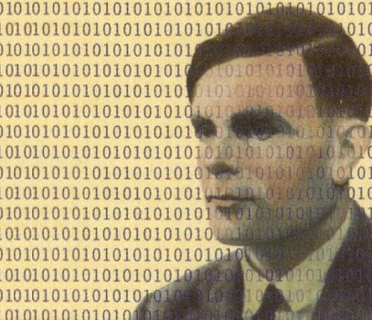 80 years anniversary of the Alan Turing seminal paper