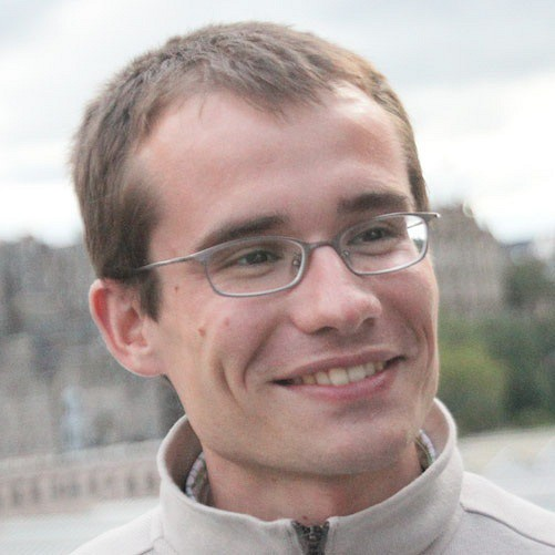 Researcher Jakub Marecek joined CS department as an extern
