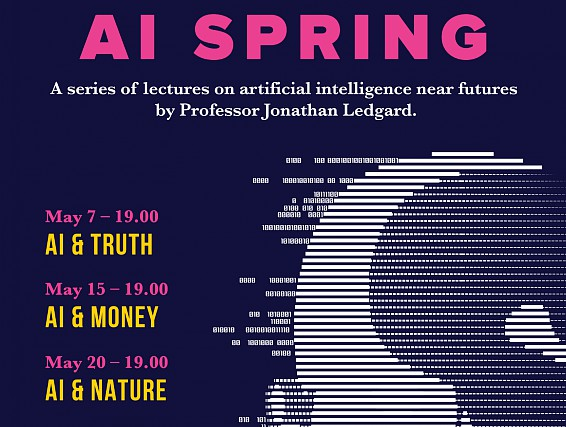 AI Spring: A Series of Lectures on AI near Futures