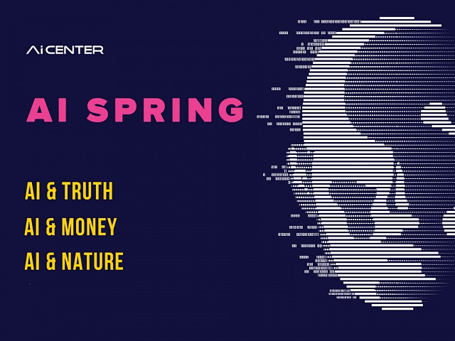 AI Spring: A Series of Lectures on AI near Futures (2019)