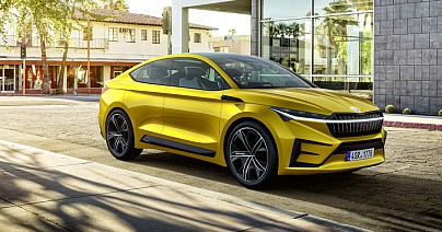 Model-based Testing Proof-of-Concept for ŠKODA AUTO